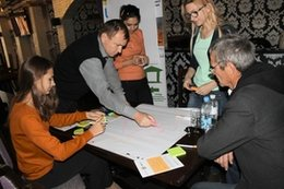 Kharkiv Region Activities Trained in Monitoring of Budget Processes Related to Payments by Extractive Companies