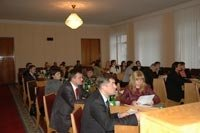 Slovak experts share experience of fiscal decentralization with Zhytomyr colleagues