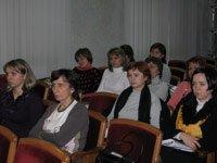 PPB training in Lviv