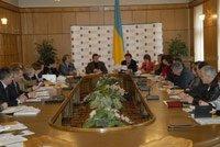 Budgeting in Lviv
