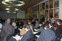 The Third General Assembly of Ukraine
