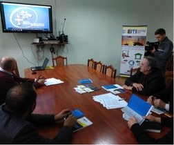 Issues of Coalmining Industry and Region's Socioeconomic Development Discussed in Volynska Oblast