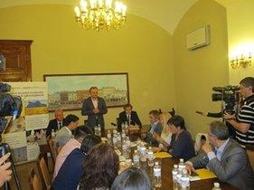 MFSI-II Helping Lviv Implement Participatory Budget