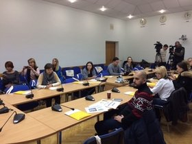 Kyiv Residents Can Propose Their Own Projects for City's Development