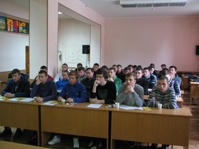Public Activists Deliver EITI Seminar for Students